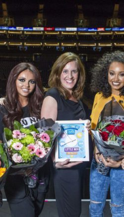 Little Mix Prestige Flowers