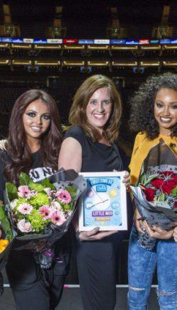 Little Mix Prestige Flowers