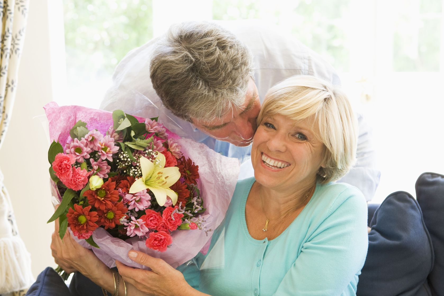 Why should you send flowers?