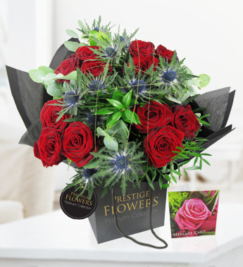 Luxury flowers to make a lasting impression