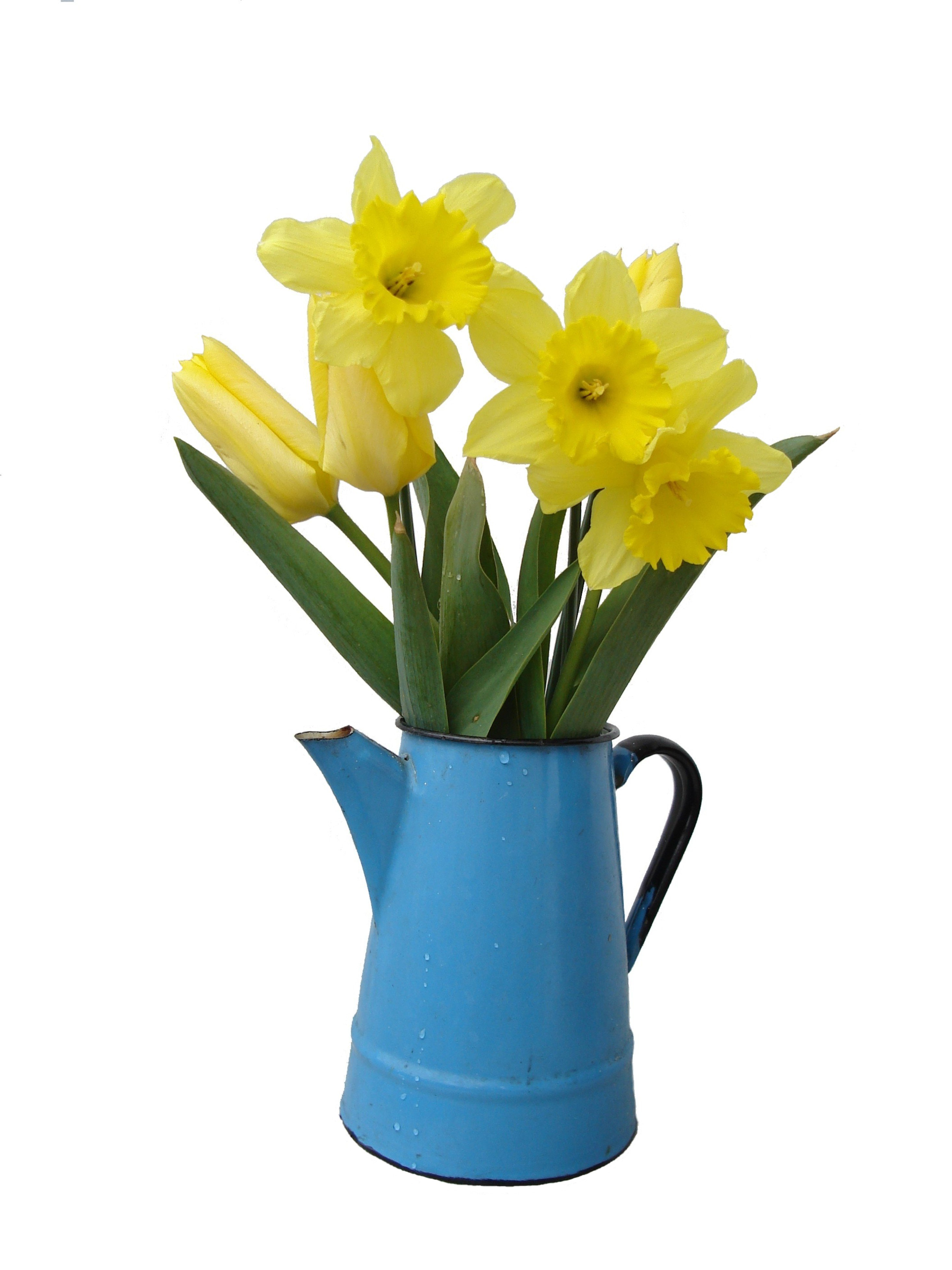 Vintage flower arrangement ideas