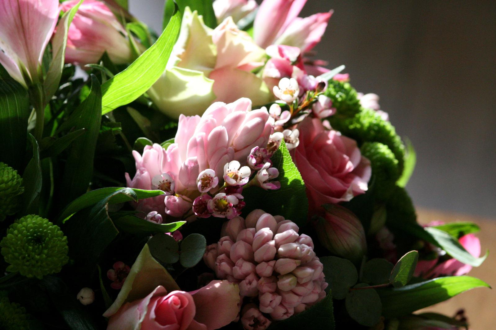 How To Make A Presentation Bouquet