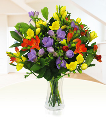 What makes flowers the perfect gift for any occasion?