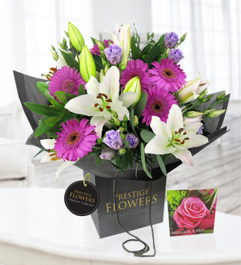 The benefits of a professional florist flower delivery