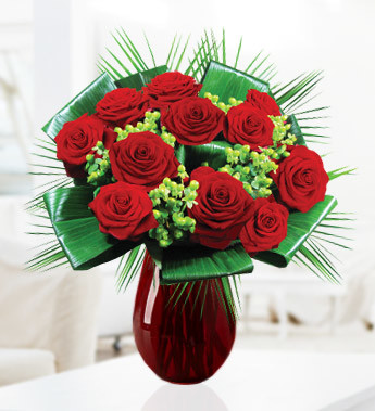 Should you send Valentine's Day flowers to him?