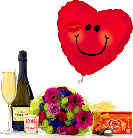 Tips for shopping for romantic hampers online