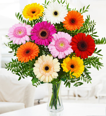 Send affordable flowers abroad