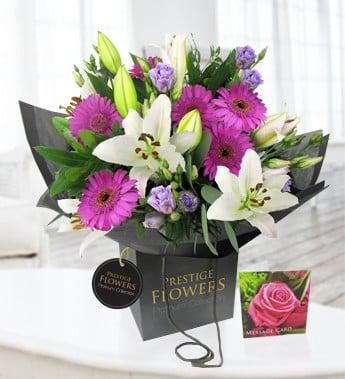 Flower deliveries 7 days a week