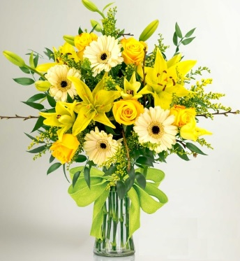 Top yellow flower choices