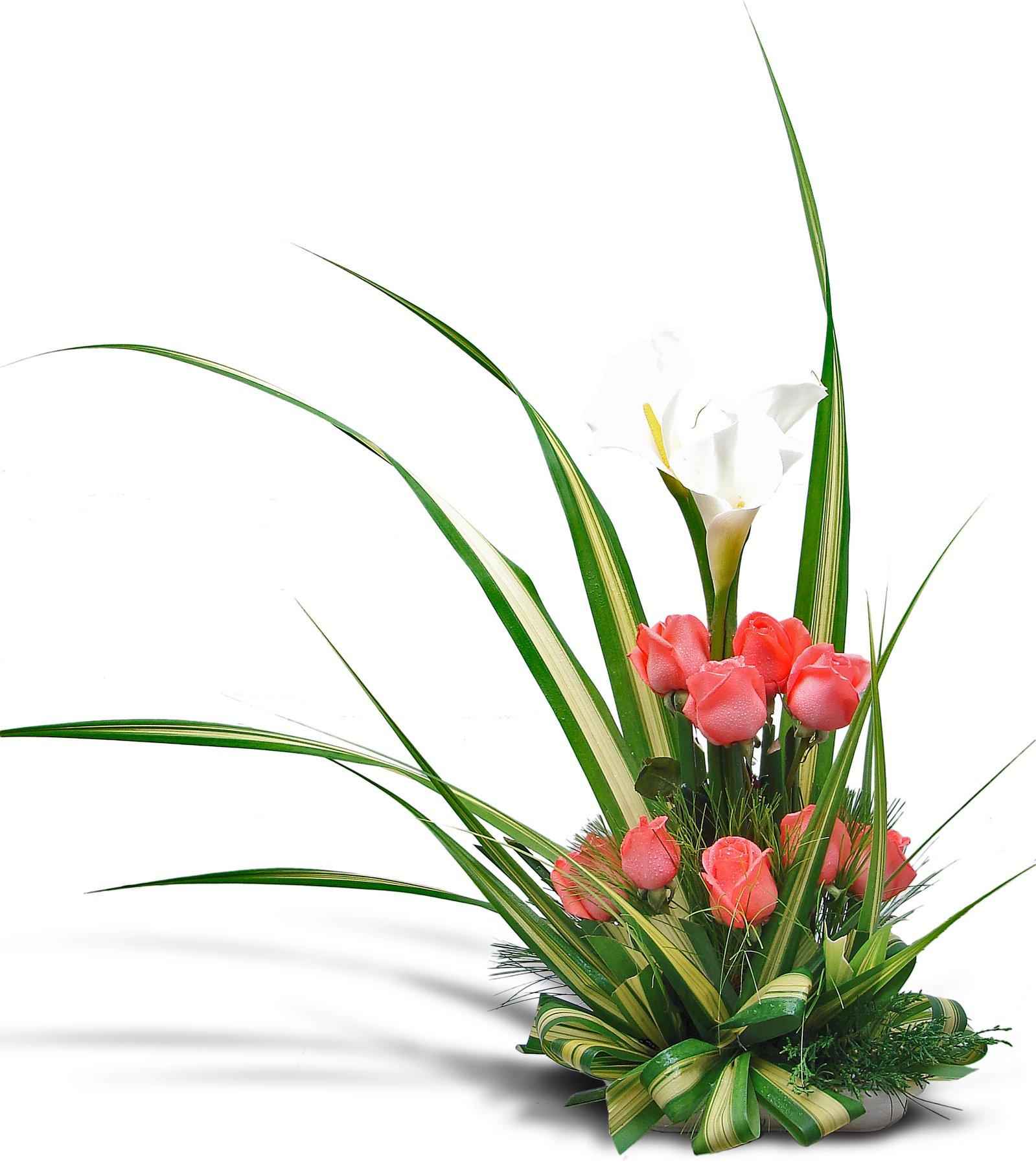 Essential floral décor tips