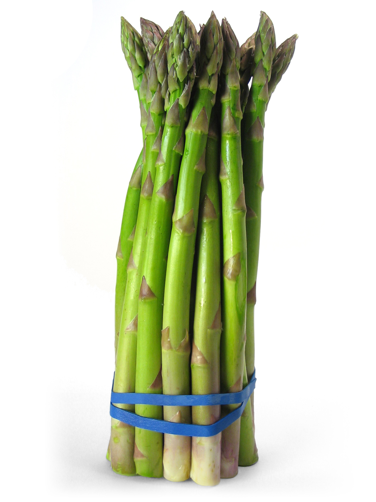 How to make an asparagus vase