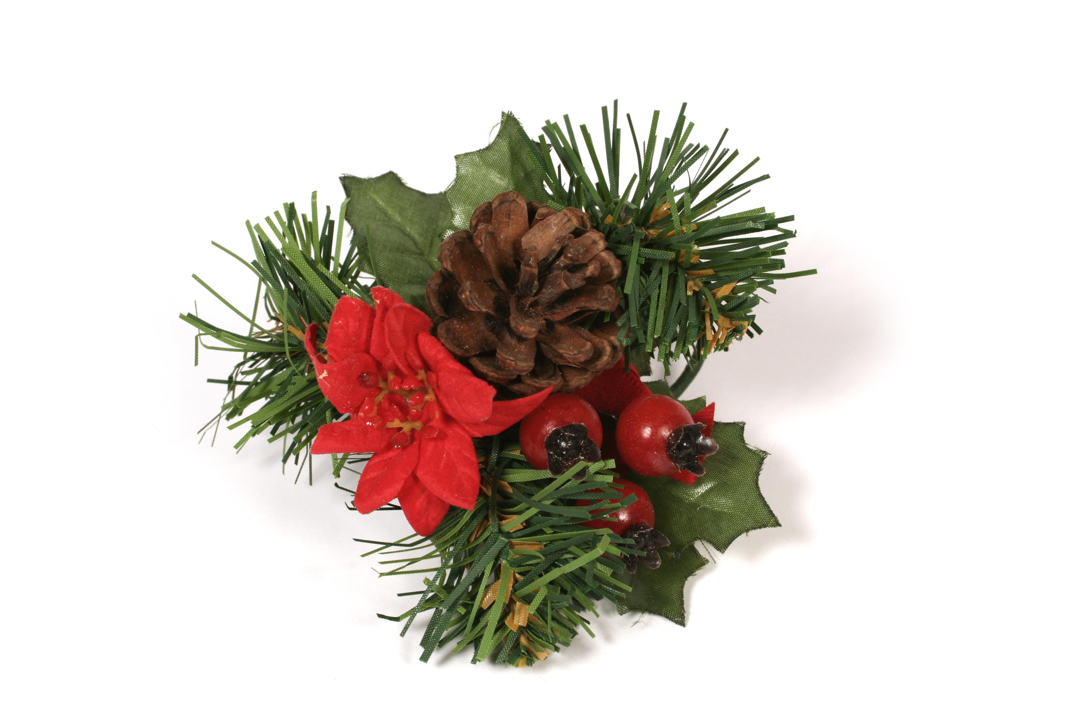 Creating personalised wreaths