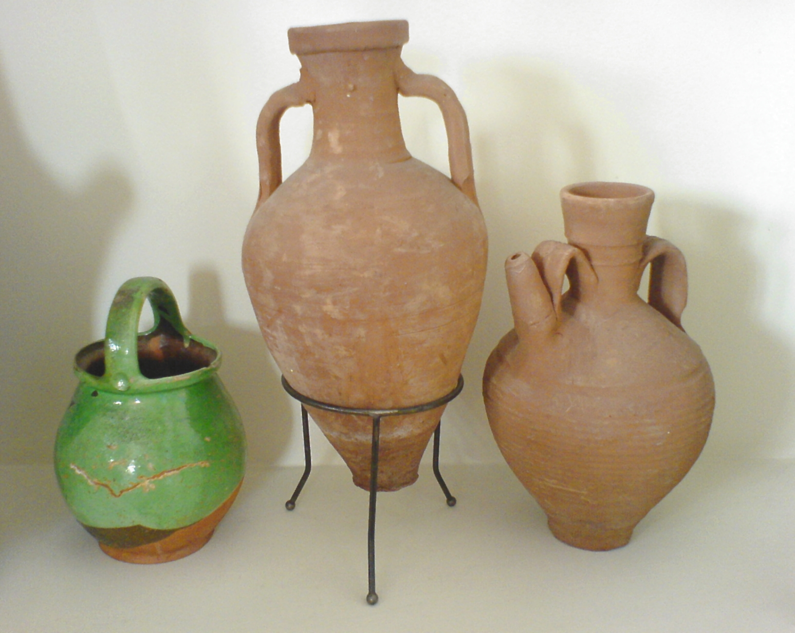 Give your old vases new life