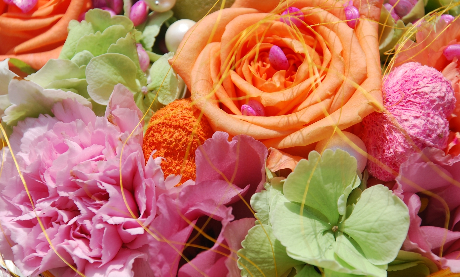 Common fresh flower questions and answers
