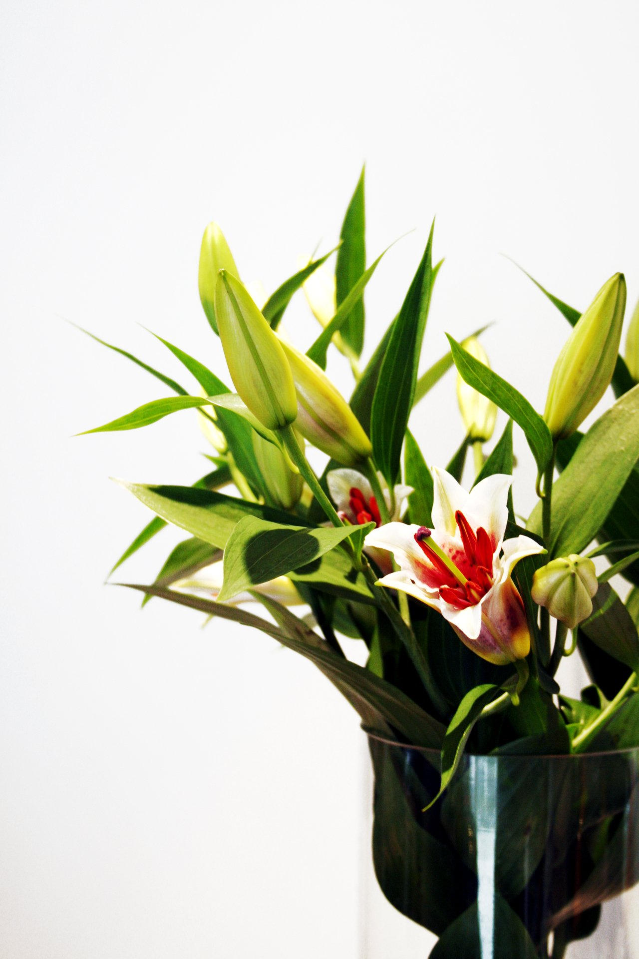 What to expect when ordering flowers online