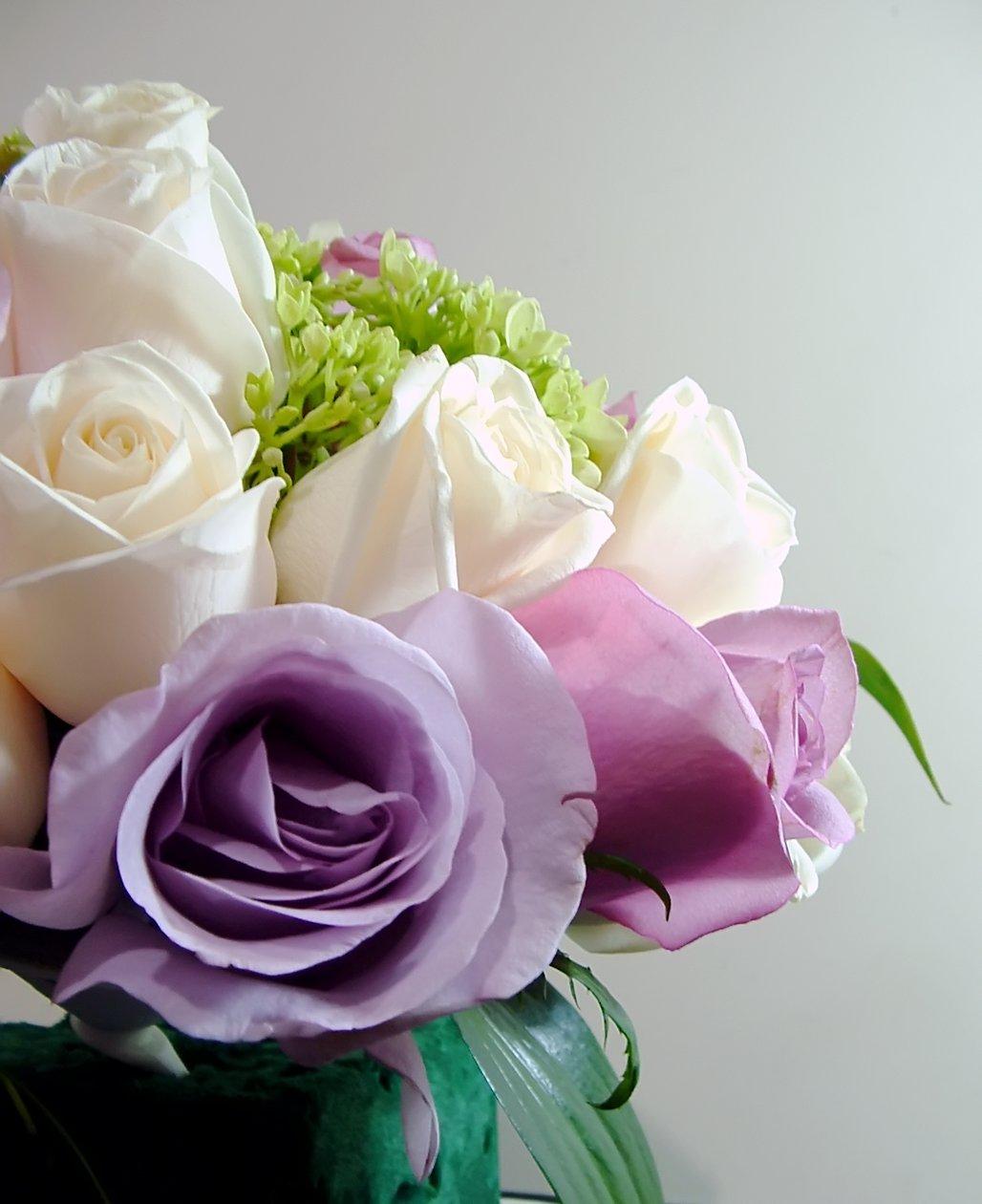 When to send a luxury flower arrangement