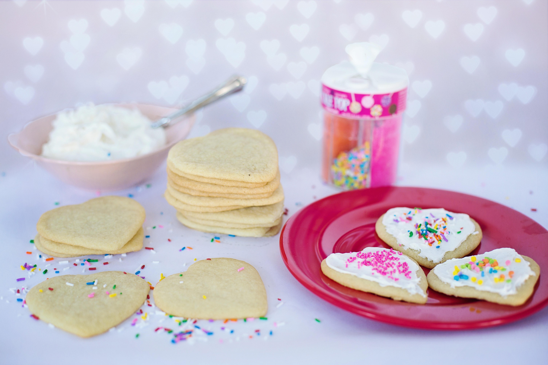 Ideas for children this Valentine's Day