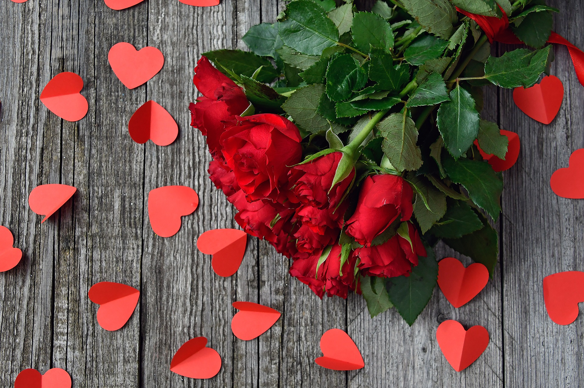 Reasons for an early Valentine's Day flower delivery