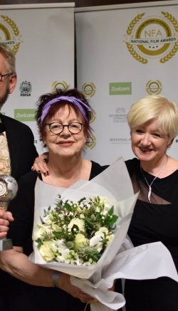 Prestige Flowers sponsors the National Film Awards
