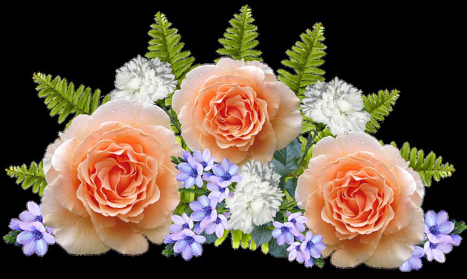Flowers to celebrate career milestones