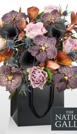 Luxury blooms
