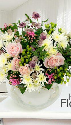Impressive flowers