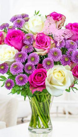 top flowers