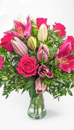 Cheap wedding flowers