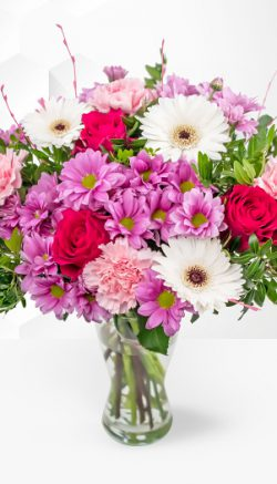 Cyber Monday flowers