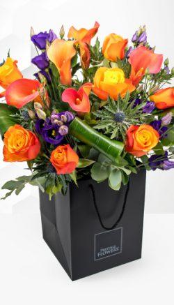 Valentinte's Day blooms