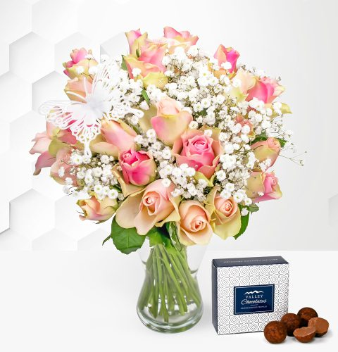 Women's Day flowers