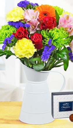 Flower vase ideas