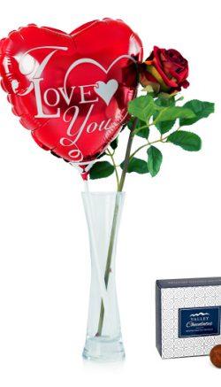 Cheap Valentine's Day flowers