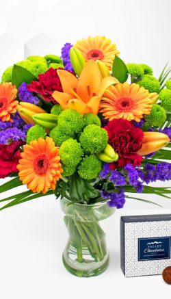 flowers for teachers