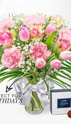 Popular fresh flowers
