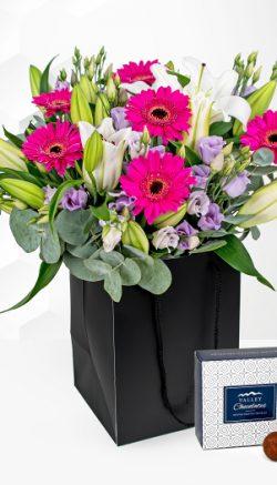 Flowers for wellness