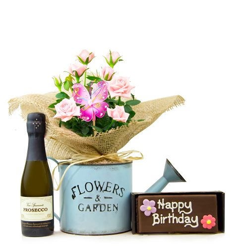 Online flowers and gifts