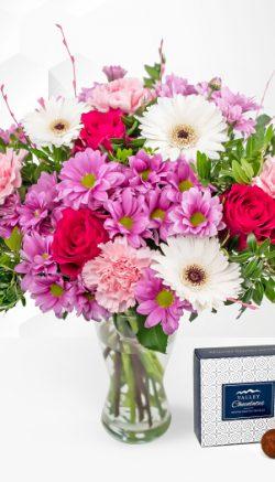 Florist tricks