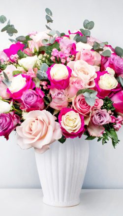 Wedding flowers and gift ideas