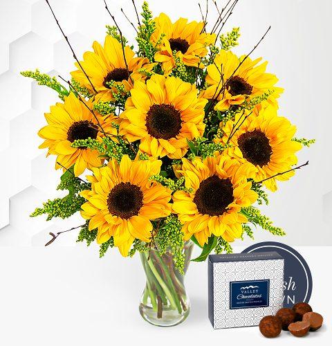 Sunflower care