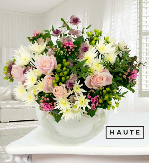 Bowl Vase Flower Arrangement Design Tips Flower Press