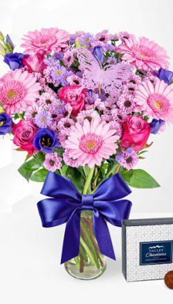 September birthday flower