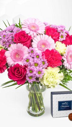 international flowers